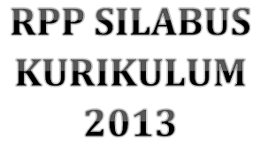 SILABUS PKN SMP Kelas 7 Kelas 8 Kelas 9 Kurikulum 2013