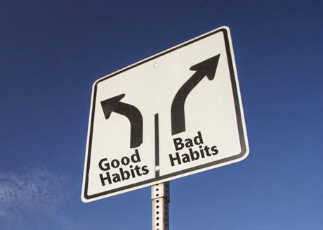 Cara Mudah Mengubah Kebiasaan Buruk