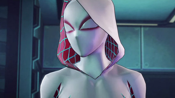 Marvel Ultimate Alliance 3 (Switch): gameplay apresenta Spider-Gwen