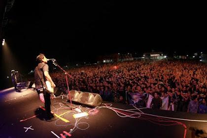 150+ Lagu Rock Indonesia Terbaik Sepanjang Masa Paling Enak