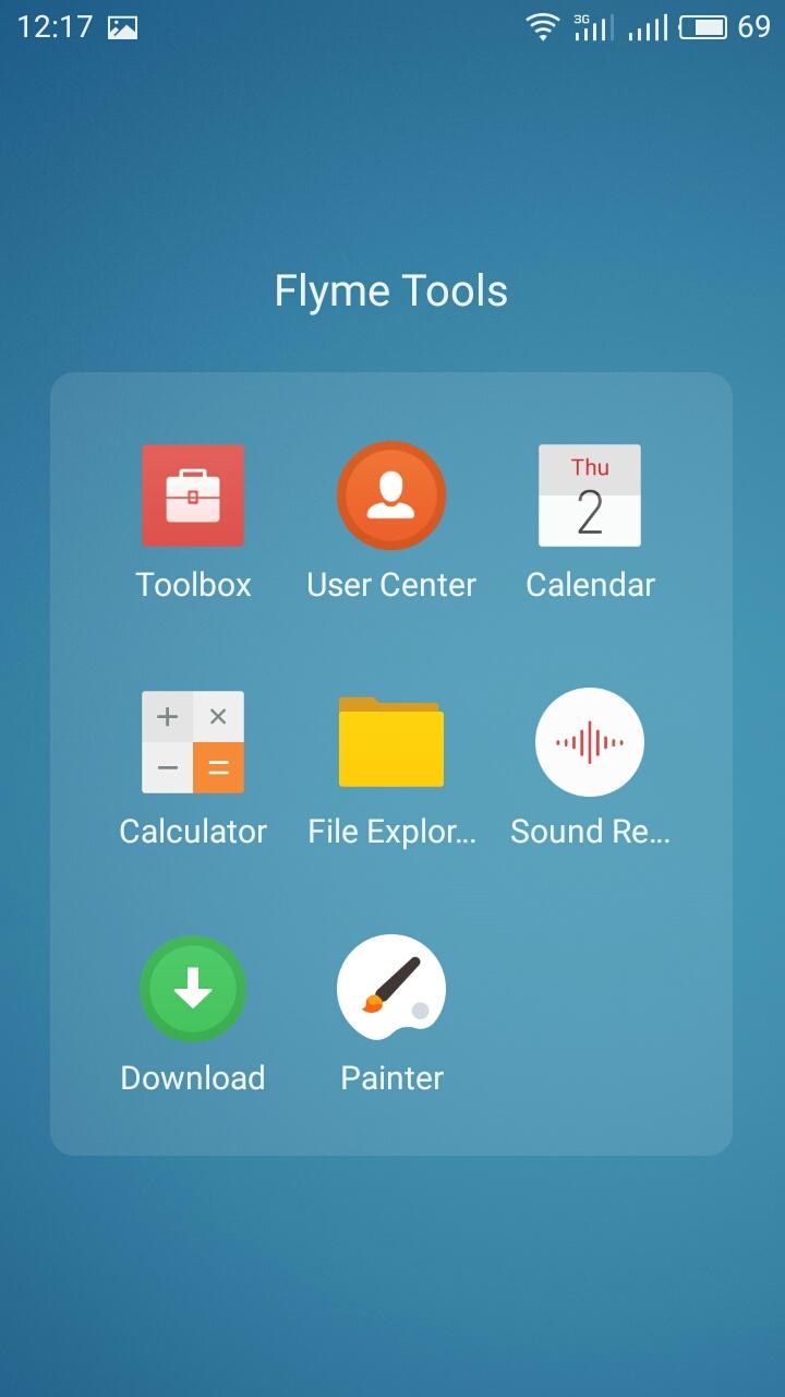 5 1] FlymeOS ROM For Xiaomi Redmi Note 3G [Periodic Updates