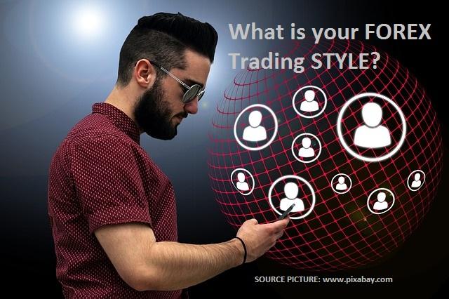 5 Macam Jenis Gaya Trading Forex Terbaik Dan Terpopuler ...