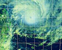 cyclone felleng la reunion