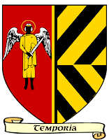 Coat of Arms Temporia Bettellyn Alphatia