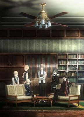 Lord El-Melloi II Sei no Jikenbo: Rail Zeppelin Grace Note – Episode 00 Subtitle Indonesia