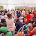 Presidente Medina se reúne con productores agrícolas de Barahona