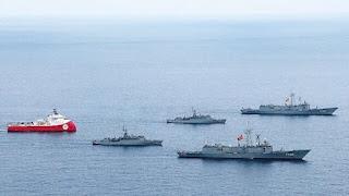 "H ""υπεροπλία"" της Τουρκίας δημιουργεί μέγα οικονομικό πρόβλημα που θα επεκταθεί…"