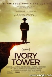 Pelicula Ivory Tower