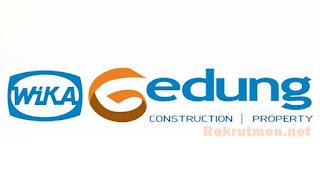 Permalink ke Lowongan Kerja Terbaru PT. WIjaya Karya Bangunan Gedung