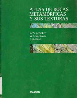 Atlas de rocas metamorficas y sus texturas - Lamina delgada - Mackenzie - Descarga gratis