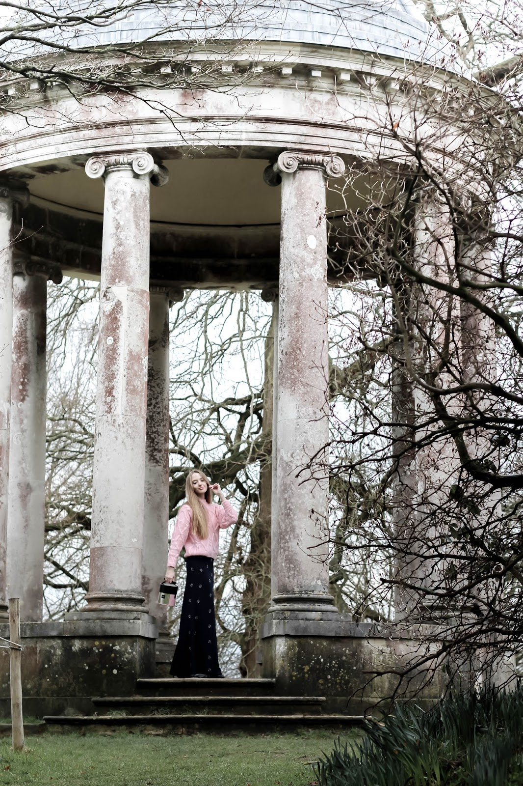Beautiful Historic Rotundas in the South of the UK