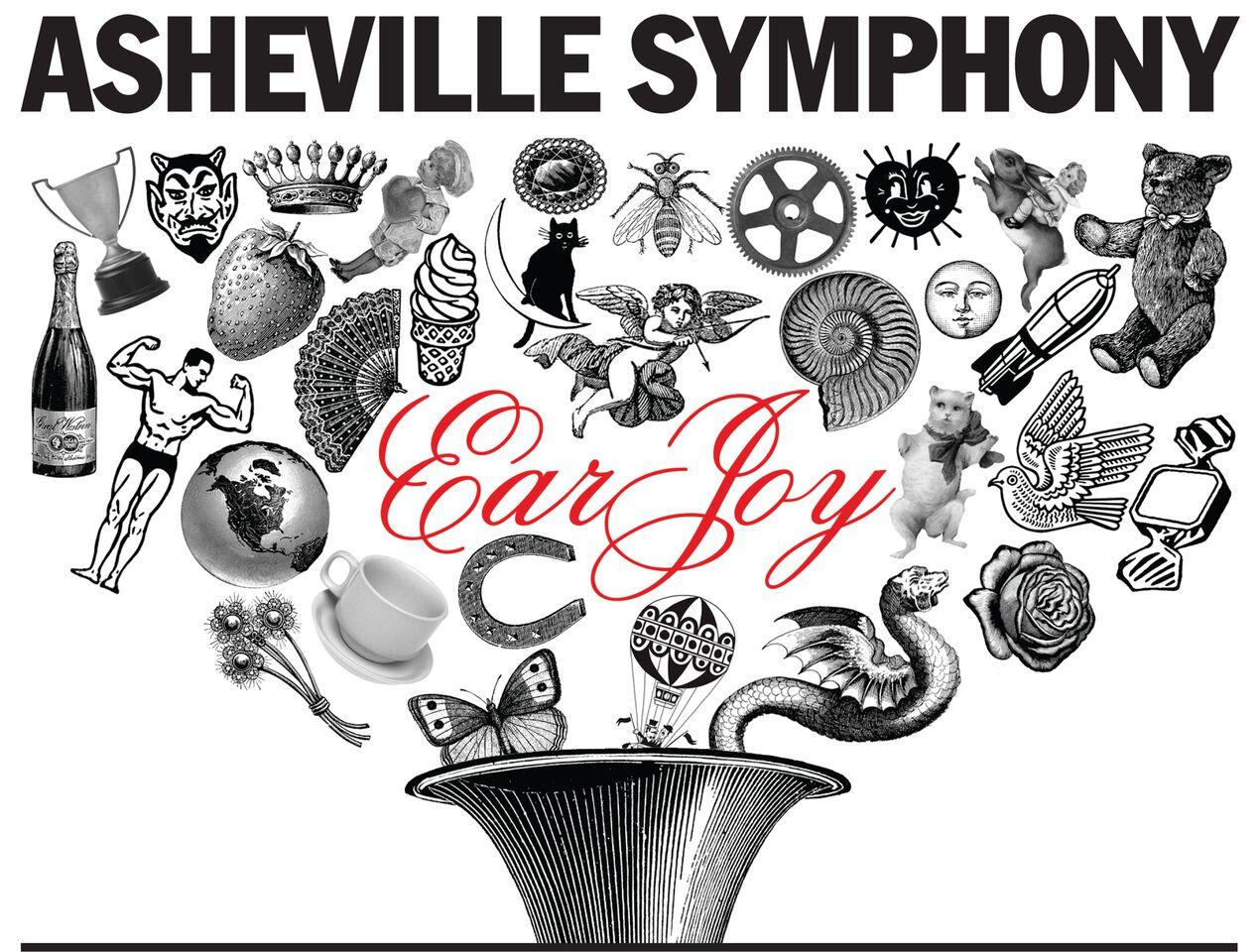 Asheville Business Blog: Asheville Symphony announces 2016