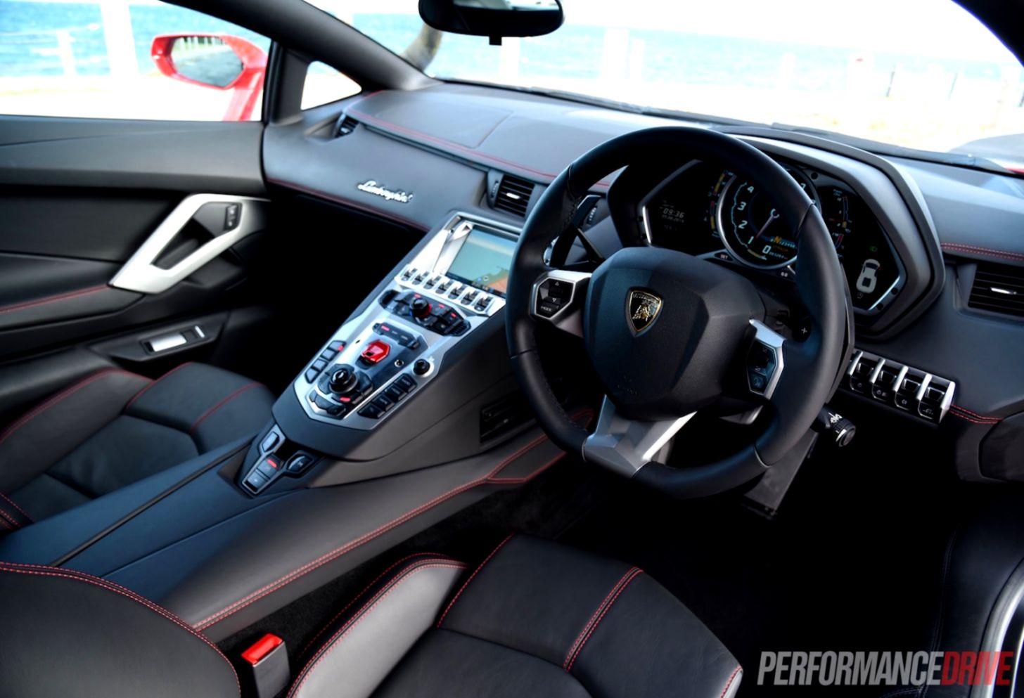 2015 Lamborghini Gallardo Interior Nasty Wallpapers