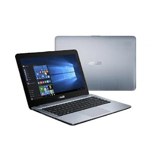 Asus X541N Drivers Download