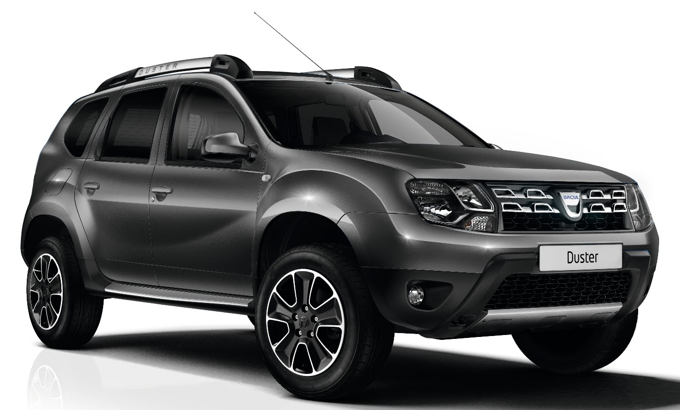 novo dacia duster e caixa easy r em frankfurt quatro rodas e um volante. Black Bedroom Furniture Sets. Home Design Ideas