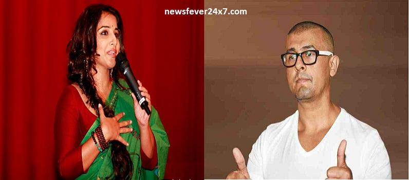 Sonu Nigam and Vidya Bala  On National Anthem