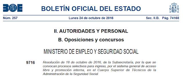 http://www.boe.es/boe/dias/2016/10/24/pdfs/BOE-A-2016-9716.pdf