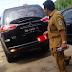 Nomor Plat Mobil Dinas Wakil Bupati Nias Diduga Sering Ditukar