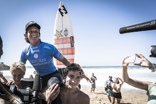 48 Courtney Conlogue USA Cascais Womens Pro foto WSL Poullenot Aquashot