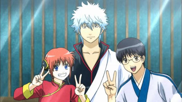 15 Anime Mirip One Punch Man [Rekomendasi Terbaik]