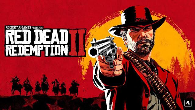 Red Dead Redemption 2 podría llegar en PC el próximo año !