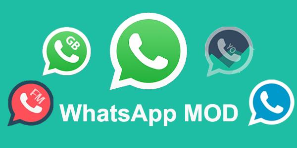Download Whatsapp Mod Terbaru 2019 (Paling Aman Anti Banned)