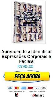 Expressões Corporais e Faciais