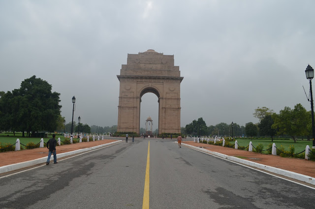 India Gate, Delhi