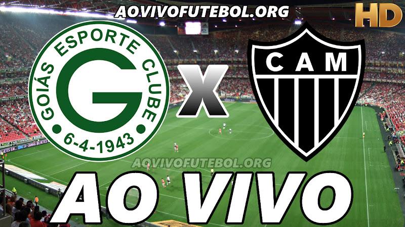 Assistir Goiás vs Atlético Mineiro Ao Vivo HD