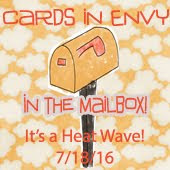 Cards In Envy June 2016
