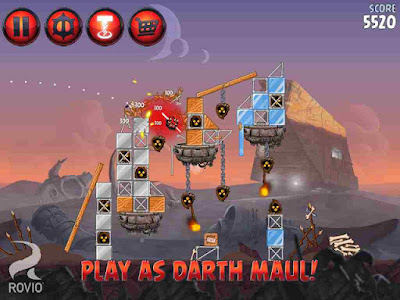 Angry Birds Star Wars 2 Free Download For PC