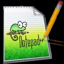 notepad ++ free download