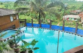 Cansebu Amazing Camp & Resort Bogor Review