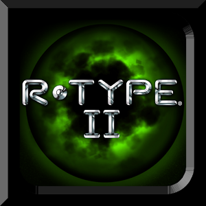 R-TYPE II Full Apk v1.0.1 Android Download