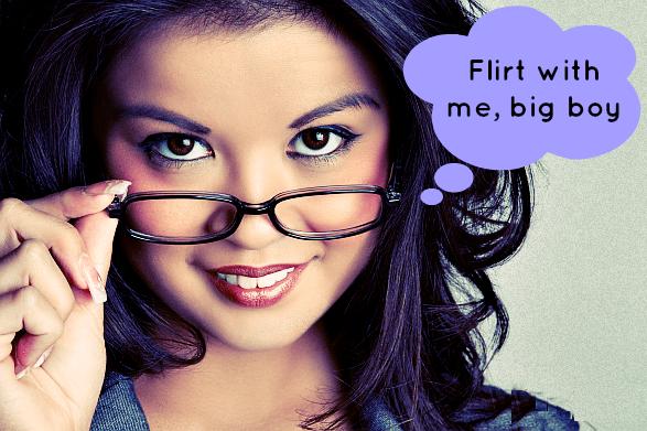 Flirting day whatsapp status