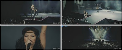 INNA - Caliente (Pepsi Center WTC, Mexico) - Live Performance - 2013 Music Video HD 1080p Free Download