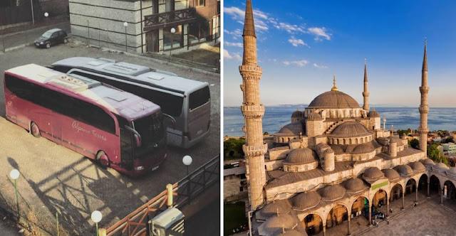 Από ολόκληρη Ελλάδα, ΕΕ, ΝΑΤΟ και ΗΠΑ μόνο οι κάτοικοι της Ορεστιάδας αντιστέκονται: Εκαναν εμπάργκο στη Τουρκία