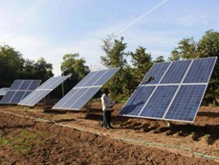 solar power tariff reduced in india