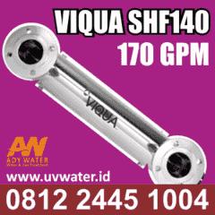 harga lampu UV shf140