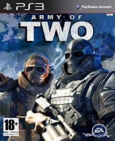 Army of Two [+ DLC] - Download game PS3 PS4 RPCS3 PC free