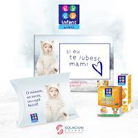 Castiga 50 de kit-uri de la Infant UNO