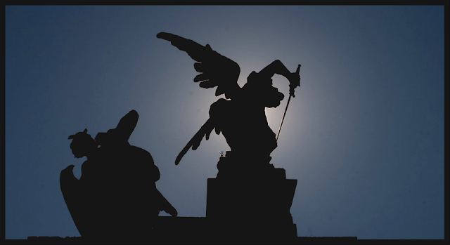 Angeli e Demoni: Caracci e Caravaggio a confronto - Visita guidata di Santa Maria del Popolo e dei suoi segreti, Roma