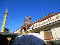 bago myanmar