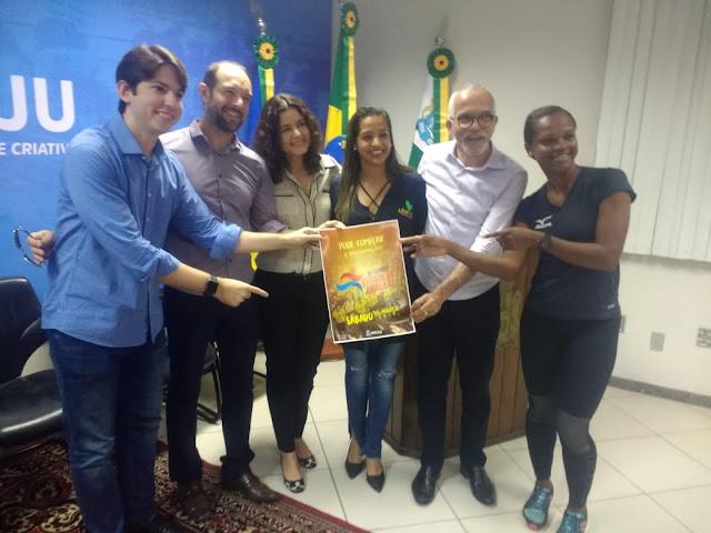 Corrida cidade de Aracaju será antecipada