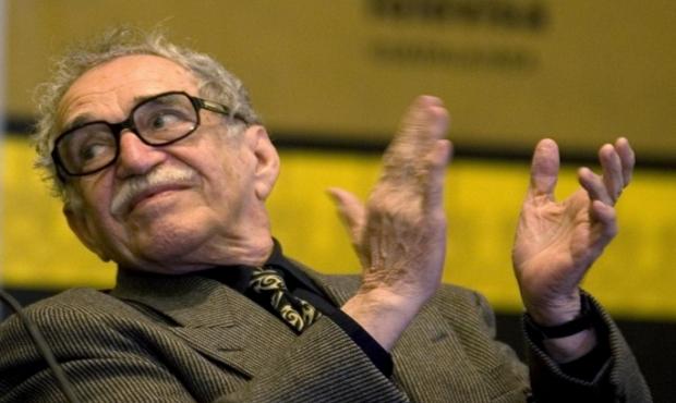 Gabriel García Márquez: se fue de este mundo hace 1,826 días