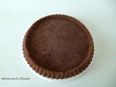 tart kek keki nasıl yapılır?