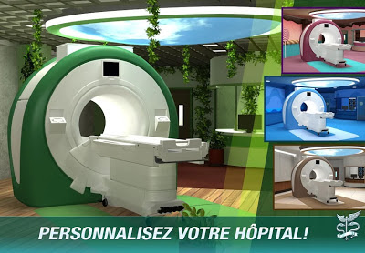 Télécharger Operate Now: Hôpital