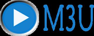 M3u Playlist Download m3u8 VLC Kodi Smart tv