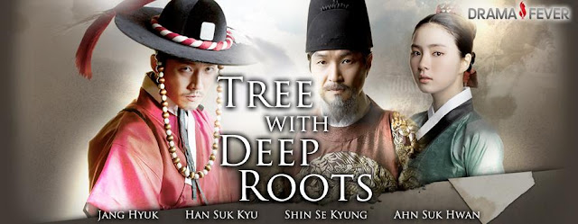 Nonton Tree With Deep Roots sub indo