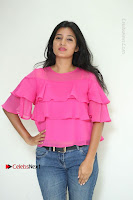 Telugu Actress Deepthi Shetty Stills in Tight Jeans at Sriramudinta Srikrishnudanta Interview .COM 0023.JPG